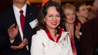 Successful Women Mentor Youth Through Rotary